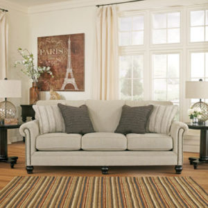 Ashley Milari sofa 13000-38-SET