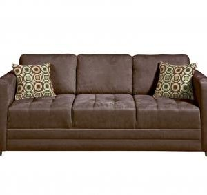 hughes 1085 choc sofa only