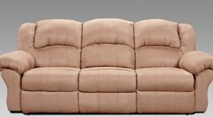 1003 reclining sofa sensations camel