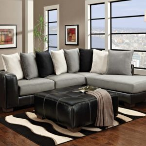 6351-52 idol steel sectional
