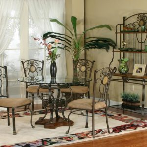 5pc Dining Sets
